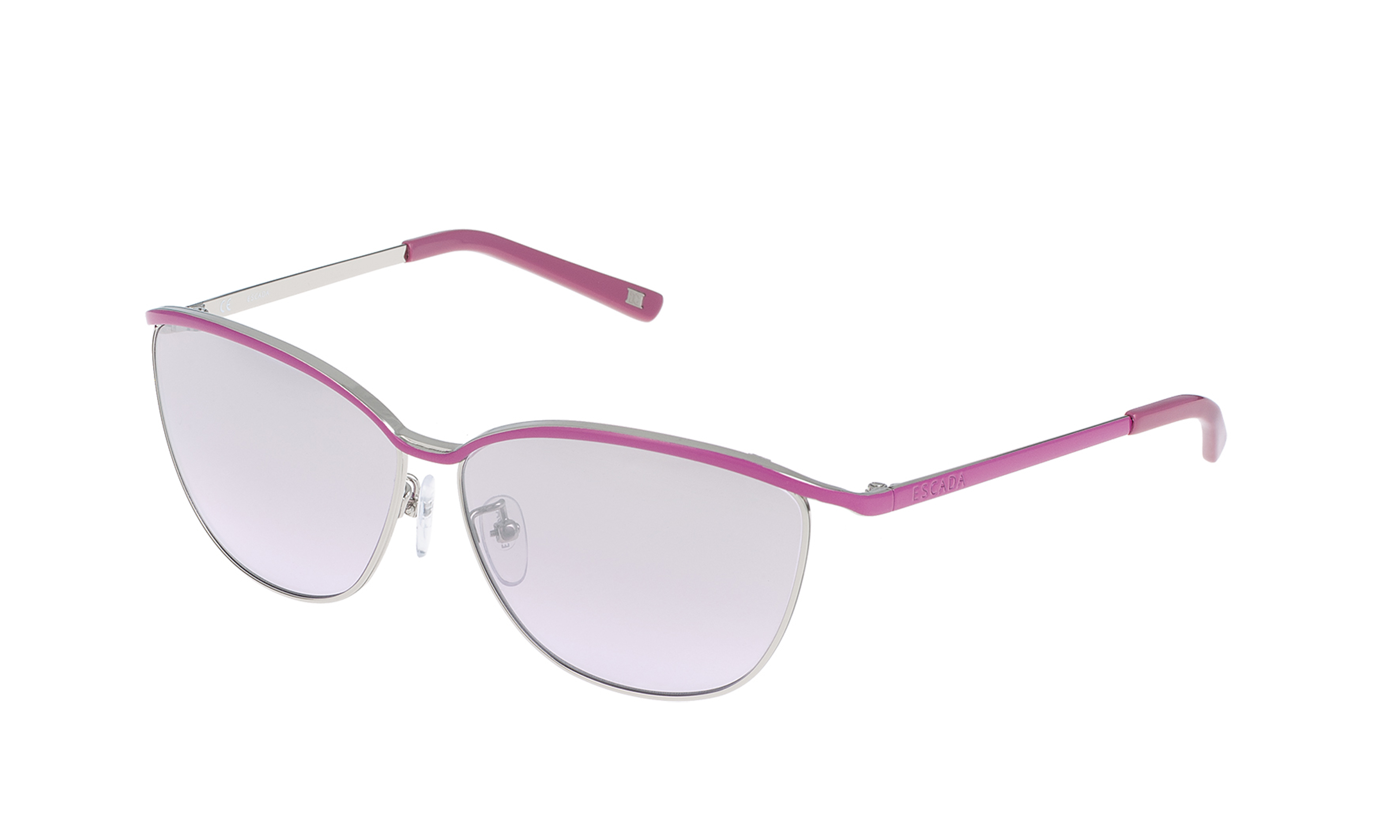 4b349926077 Escada AED 1300. Each pair from the collection is featuring a delicate
